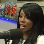 k michelle breakfast club