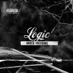 logic under pressure single artwork