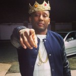 Maino – 'Only' (Freestyle)