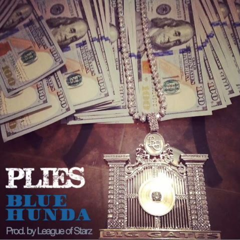 plies-blue-hunda