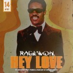 raekwon hey love