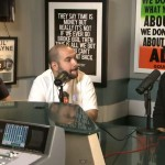 Ryan Leslie On Ebro In The Morning Show