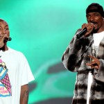 Snoop Dogg Reveals New Album Is Entirely Produced By Pharrell