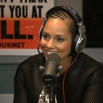 alicia keys hot 97