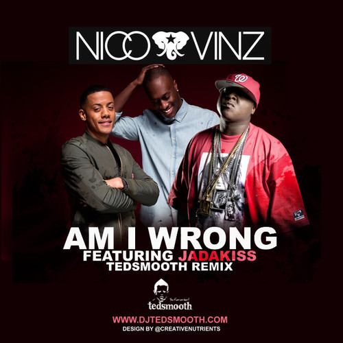 am i wrong remix