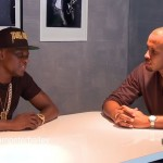 Lil Boosie on Nitecap With Peter Bailey