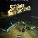 Mixtape: Curren$y – 'More Saturday Night Car Tunes'