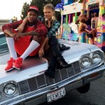 Fergie – 'L.A. Love (Remix)' (Feat. YG)