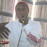 Hopsin 'Tim Westwood' Crib Session Freestyle
