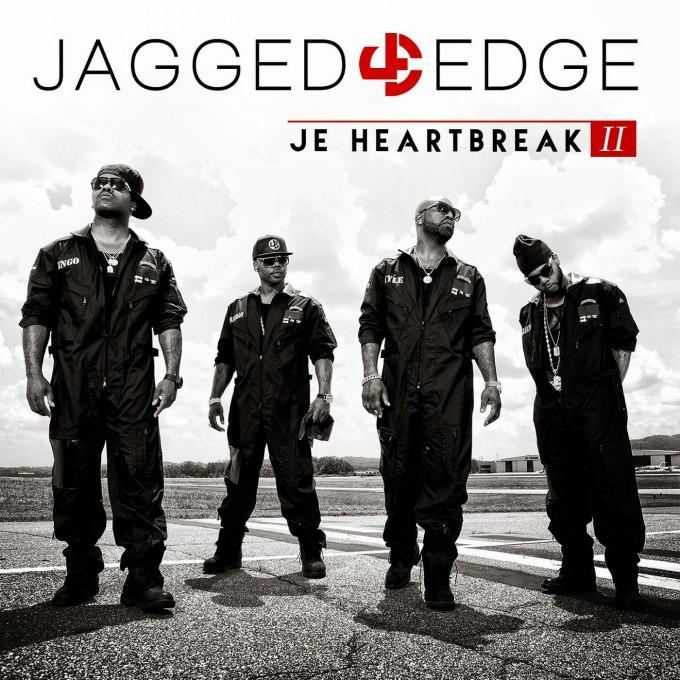 Taken from the album by edge jagged
