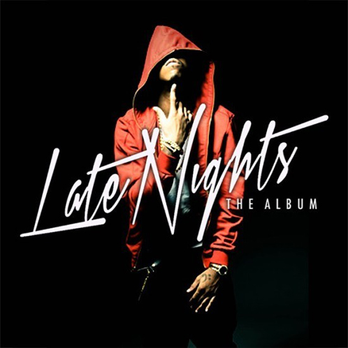 jeremih late nights the album