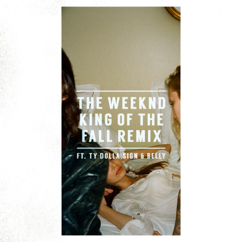king of the fall remix