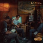 Logic's 'Under Pressure' 1st Week Album Sales
