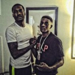 meek mill and boosie