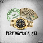 migos fake watch