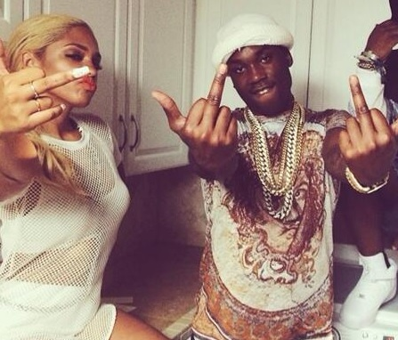 paloma ford meek mill let me see