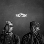 PRhyme – 'PRhyme' (Album Cover & Track List)