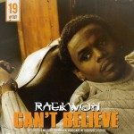 raekwon cant believe