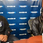 Big K.R.I.T. Interview & Freestyle On 'Sway In The Morning' Show