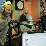 T.I. Talks About 'Paperwork' With DJ Whoo Kid