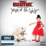 The Game – 'Be Nobody Else' (Best Buy Bonus)