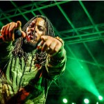 Waka Flocka Flame Arrested For Gun Possession At Atlanta Airport