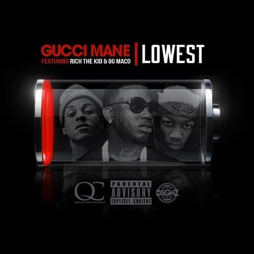 gucci mane lowest