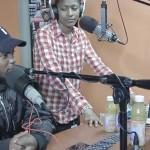 Kendrick Lamar Interview With DJ Whoo Kid