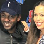 Kendrick Lamar Talks Self Worth & Going Through Depression
