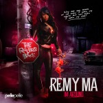 mixtape-remy-ma-im-around