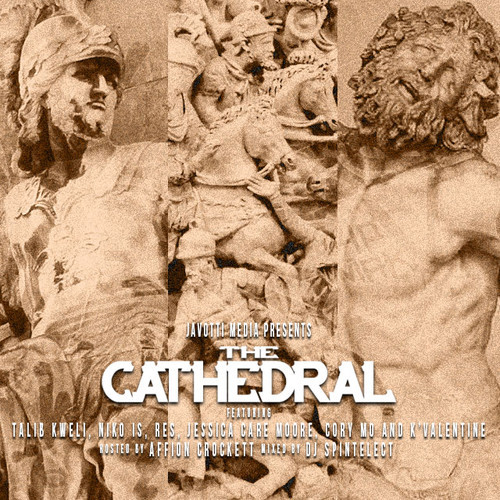mixtape talib kweli the cathedral