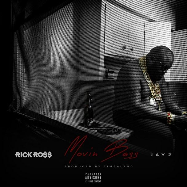 Rick Ross – 'Movin Bass' (Feat. Jay Z) | HipHop-N-More