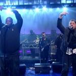Run The Jewels Perform On Letterman