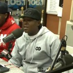 The LOX Visit The Breakfast Club