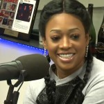 Trina Visits The Breakfast Club