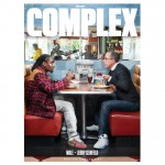 Wale & Jerry Seinfield Cover Complex