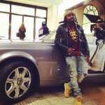 Wale Announces 'Simply Nothing' Tour
