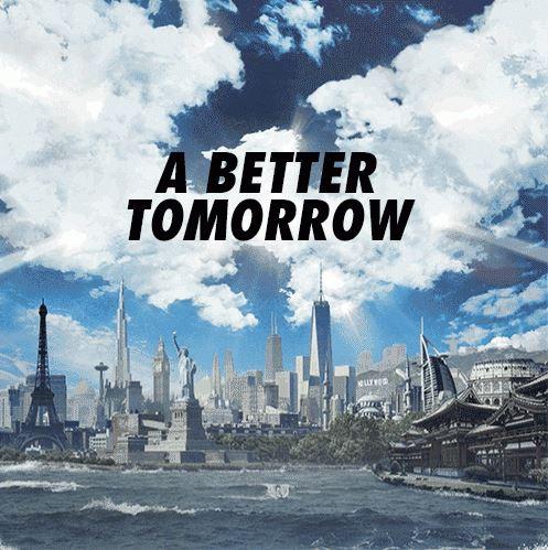 wu tan clan a better tomorrow album stream