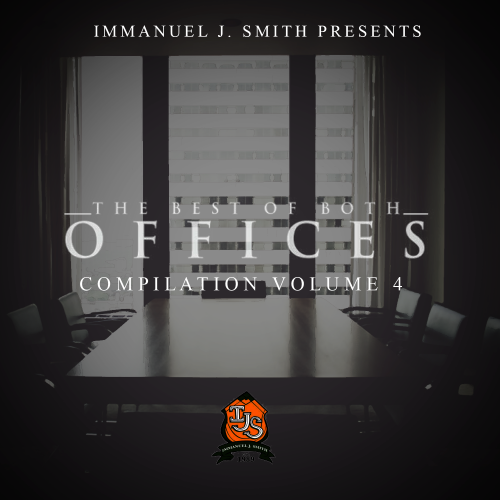 best of both offices compilation volume 4 500x500