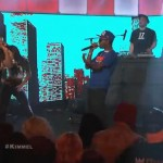 Bobby Shmurda Performs 'Hot Boy' On Jimmy Kimmel Live