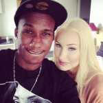 hopsin girlfriend