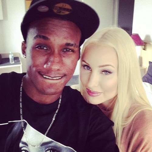 hopsin girlfriend 500x500