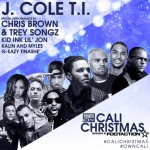 J. Cole, T.I., Big Sean & More Perform At 2014 Cali Christmas (Full Sets)