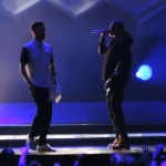 Justin Timberlake Brings Out Jay Z In Brooklyn