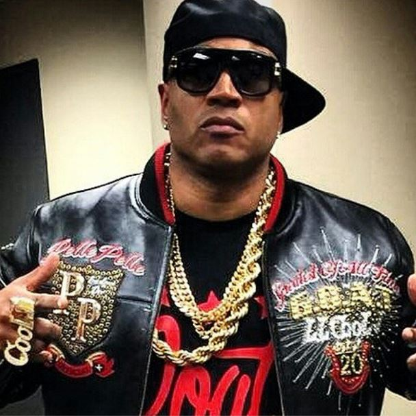 LL Cool J Reveals Eminem Feature On 'G.O.A.T. 2' | HipHop ...