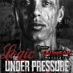 Logic Announces 'The Under Pressure World Tour'