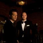 Mayer Hawthorne & Jake One Announce 'Tuxedo' Album