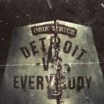 Obie Trice – 'Detroit vs. Everybody' (Remix)