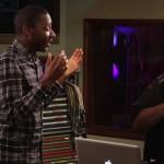 DJ Premier, Royce Da 5'9, Lady of Rage & Miguel 'Funny Or Die' Skit