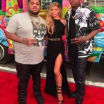 YG & DJ Mustard Argue Over Instagram (Update: Resolved)